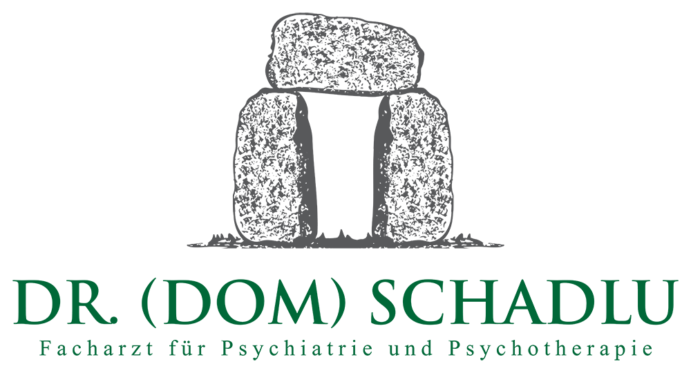 Dr. Schadlu Logo